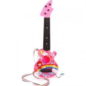Гитара  4 струны, , 46 см Shantou Gepai