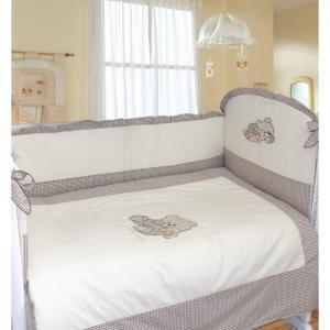 Комплект в кроватку  Мими (6 предметов) Labeille