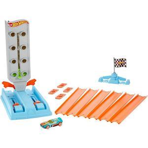 Игровые наборы и фигурки для детей Mattel Hot Wheels