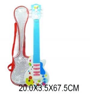 Гитара  4 струны, 67 см Наша Игрушка