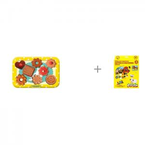 Le mie ricette и Картина из пластилина Собачка Dido