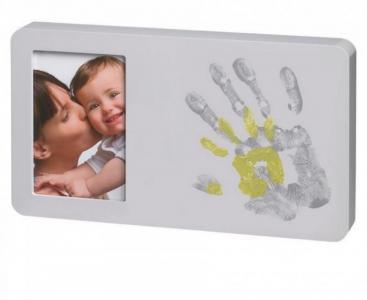 Рамка с цветными отпечатками Ты и я Baby Art