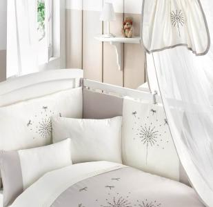Балдахин для кроватки  My Flore Bebe Luvicci