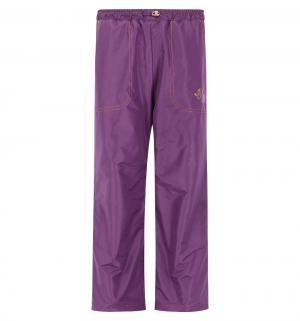 Брюки  , цвет: фиолетовый Saima