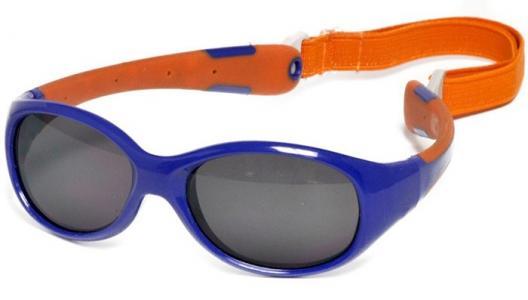 Солнцезащитные очки  Детские с дужками гибкие Real Kids Shades