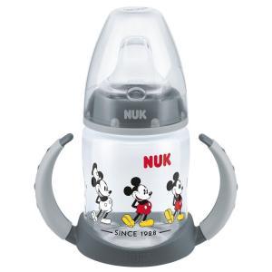 Бутылочка  Disney Mickey Mouse, с 6 месяцев, 150 мл Nuk