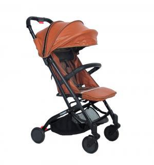 Прогулочная коляска  Trip, цвет: коричневый Tommy