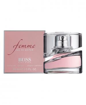 Парфюмерная вода Femme, 30 мл Hugo Boss