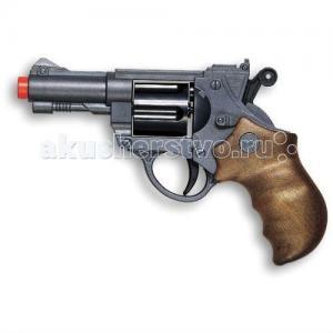 Игрушечный Пистолет с пульками Champions-Line Jeff Watson 19 см Edison