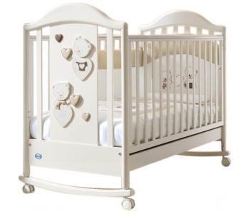 Детская кроватка  Celine Baby Pali