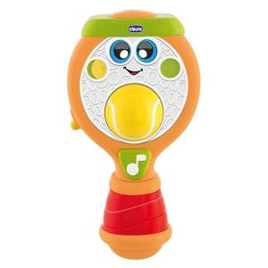Развивающие игрушки для малышей CHICCO TOYS