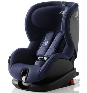 Автокресло  Trifix2 i-size, цвет: moonlight blue Britax Romer
