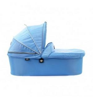 Люлька  External Bassinet для Snap duo, цвет: powder blue Valco Baby