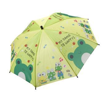 Зонт  Лягушки автомат 19 Bondibon