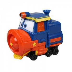 Паровозик Виктор Robot Trains
