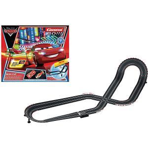 Автотрек  GO!!! Тачки Neon Cup, 1:43 Carrera