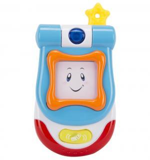 Телефон  музыкальный 11.5 см Winfun