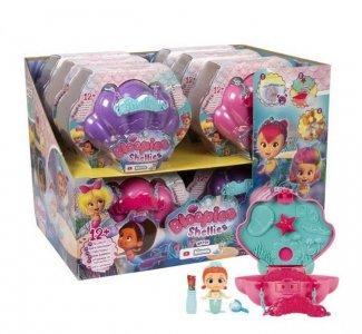 Bloopies Shellies Русалочки в сумочках-ракушках IMC toys