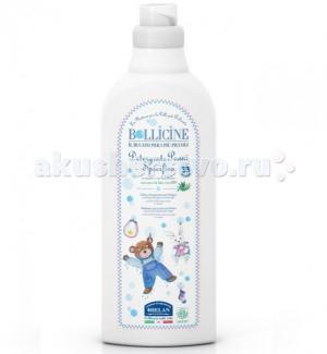 Натуральное жидкое средство для стирки детского белья 1 л Helan
