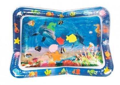 Коврик  надувной для ванны Ocean Uviton