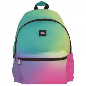 Рюкзак школьный Sunset 41х30х18 см 624605SN Milan