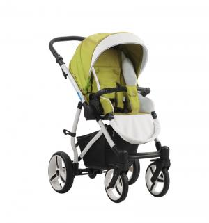 Прогулочная коляска  Medio, цвет: горчичный Aroteam