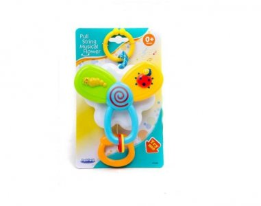 Подвесная игрушка  Цветочек 81529 Parkfield