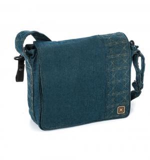 Сумка для колясок  Messenger bag, цвет: jeans Moon