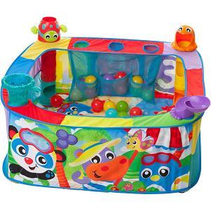Активный центр Playgro. Цвет: разноцветный