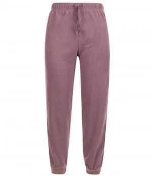 Спортивные штаны Nels. Цвет: фиолетовый