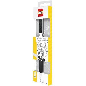Механический карандаш Lego. Цвет: разноцветный