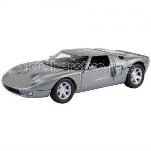 Автомобиль 1:24 Ford GT Concept MotorMax