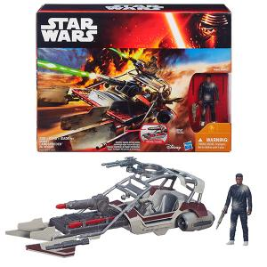 Игровой набор Hasbro Star Wars