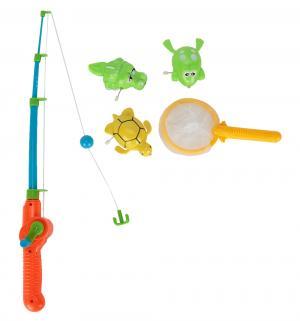 Игрушка для ванны  Рыбалка Игруша