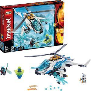 Конструктор  Ninjago 70673: Шурилёт LEGO