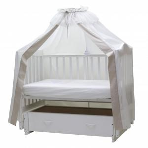 Балдахин для кроватки  Классик Топотушки