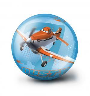 Мяч  Самолёты 23 см Fresh Trend