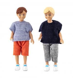 Набор кукол  Два мальчика Lundby