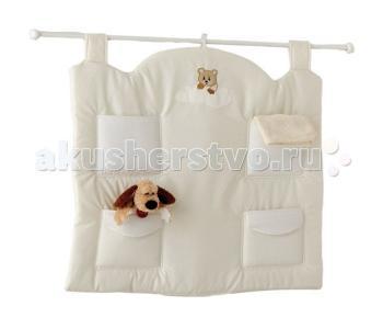 Настенный карман Abbracci Baby Expert
