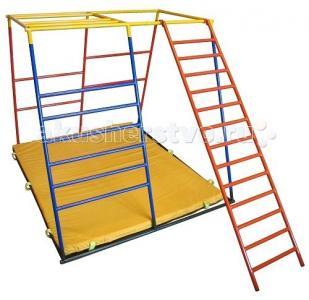 Дополнительная лестница для детского спортивного комплекса Ранний старт