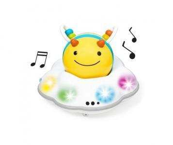 Интерактивная игрушка  Развивающая Пчела на облачке Skip-Hop