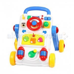 Ходунки  Маленький водитель Beilexing Fivestar Toys