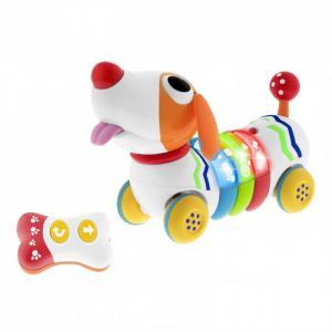 Игрушка Музыкальная собачка Remi Chicco