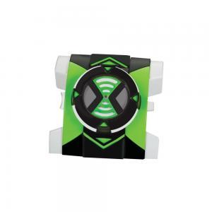 Часы  Омнитрикс, Голос пришельца Ben 10