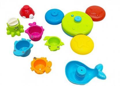 Игровой набор для воды Water animal Everflo