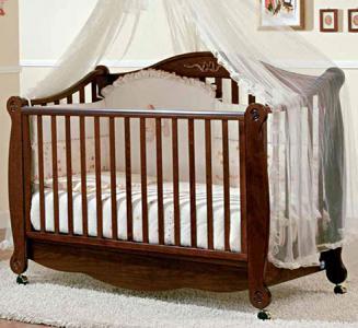 Детская кроватка  Rigoletto Pali
