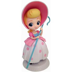 Фигурка Bandai Q Posket Pixar Characters: Бо Пип, версия А. Цвет: разноцветный
