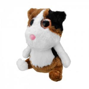 Мягкая игрушка Orbys Морская свинка 15 см Wild Planet