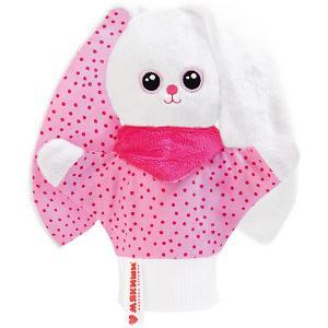 Кукла на руку  Зайчик Мякиши