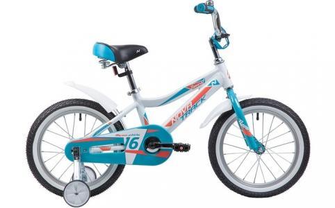 Велосипед двухколесный  Novara 16 Novatrack